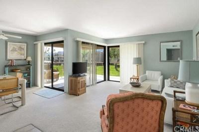 Shadow Mtn Fairway C, Shadow Mtn Resort R. Condo/Townhouse For Sale: 45750 San Luis Rey Avenue