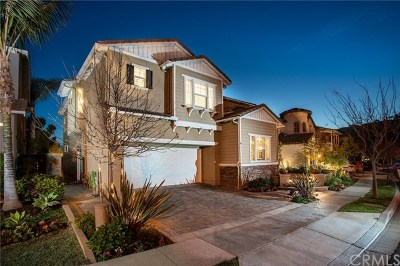 The Reserve Single Family Home For Sale: 1218 Vista Jardin