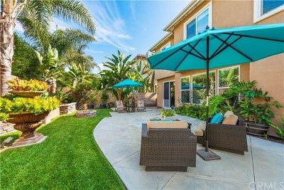 The Reserve Single Family Home For Sale: 2047 Costero Hermoso