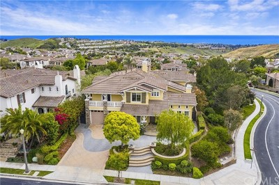 The Reserve Single Family Home For Sale: 2900 Canto De Los Ciervos