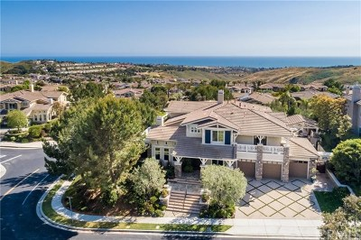 The Reserve Single Family Home For Sale: 3110 Montana Del Sol