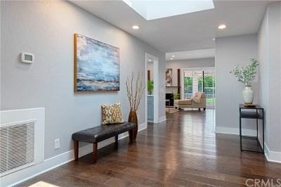 Rancho Mirage Single Family Home For Sale: 91 Princeton Drive