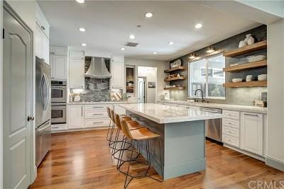 The Reserve Single Family Home For Sale: 1800 Vista Marea