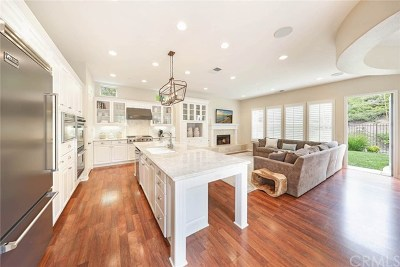 The Reserve Single Family Home For Sale: 2411 Camino Oleada