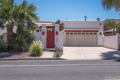 La Quinta Single Family Home Contingent: 52610 Avenida Juarez