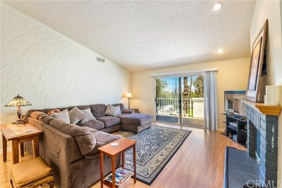 Desert Falls C.C. Condo/Townhouse For Sale: 336 Desert Falls Drive East