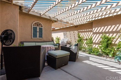 Palm Desert Condo/Townhouse For Sale: 302 S Sierra Madre