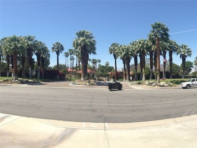 Palm Springs CA Condo/Townhouse For Sale: $123,900