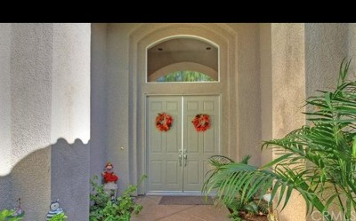 Rancho Mirage Single Family Home For Sale: 4 Yorkshire Court