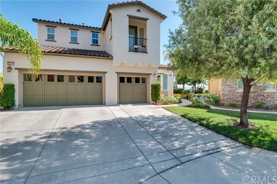 Trilogy Condo/Townhouse For Sale: 23768 Los Pinos Court