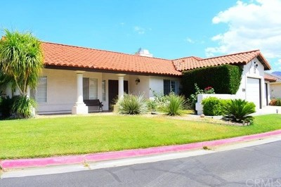 Waring Place Single Family Home For Sale: 43768 La Carmela Drive