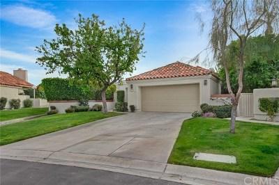 Palm Desert Single Family Home For Sale: 77545 Calle Las Brisas South