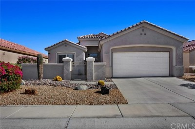 Palm Desert Single Family Home For Sale: 36526 Monarch Pass