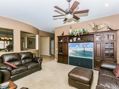 Heritage Palms CC Single Family Home For Sale: 80537 Hoylake Drive