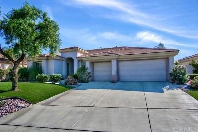 Rancho Mirage Single Family Home For Sale: 97 Avenida Lirio Blanco