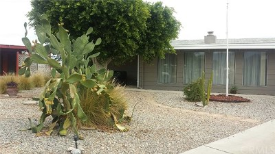Palm Desert, Indio, La Quinta, Indian Wells, Rancho Mirage Single Family Home For Sale: 73921 Line Canyon Lane