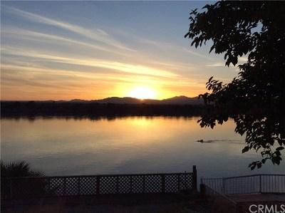 riverside Single Family Home For Sale: 5260 Colorado River Road