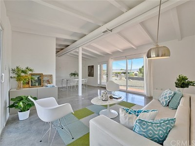 Palm Springs Single Family Home For Sale: 2711 North Chuperosa Road
