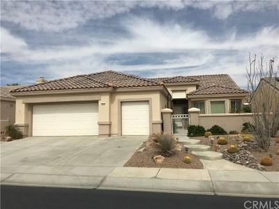 Single Family Home For Sale: 78258 Fostoria Lane