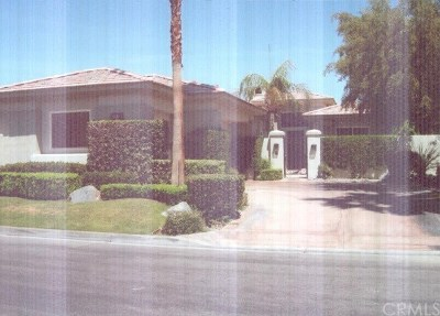 Palm Desert, Indio, La Quinta, Indian Wells, Rancho Mirage, Bermuda Dunes Single Family Home For Sale: 900 Hawk Hill