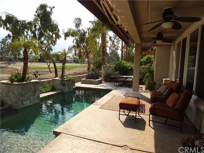 La Quinta Single Family Home For Sale: 81845 Golden Star Way