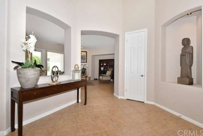 Rancho Mirage Single Family Home For Sale: 17 Lyon Road
