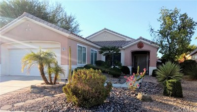 Single Family Home For Sale: 78010 Deerbrook Circle