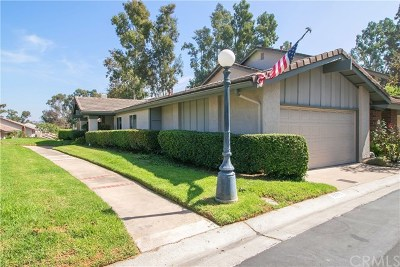 Anaheim Hills CA Single Family Home Contingent: $575,000