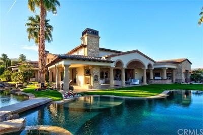 La Quinta Single Family Home For Sale: 53556 Ross Avenue