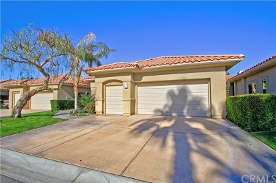 Rancho Mirage C.C. Condo/Townhouse For Sale: 95 Kavenish Drive