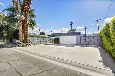 Palm Desert Single Family Home For Sale: 72435 Cholla Drive