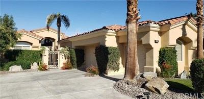 Palm Desert Single Family Home For Sale: 367 Tomahawk Drive
