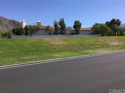 La Quinta Residential Lots & Land For Sale: 52848 Claret Cove
