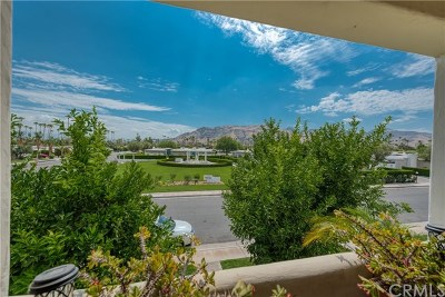Palm Springs Condo/Townhouse For Sale: 255 E Avenida Granada #525