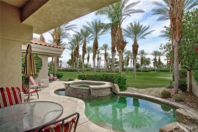 Palm Desert Single Family Home For Sale: 216 Eagle Dance Circle