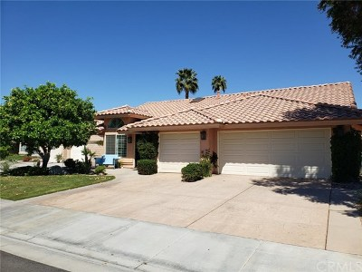 Indian Wells Single Family Home For Sale: 77372 Evening Star Circle