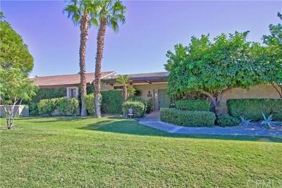 Palm Springs Condo/Townhouse For Sale: 1451 E Amado Road