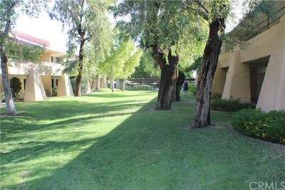 Palm Springs Condo/Townhouse For Sale: 2801 E Los Felices Circle #D112
