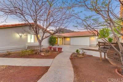 La Quinta Single Family Home For Sale: 53270 Eisenhower Drive