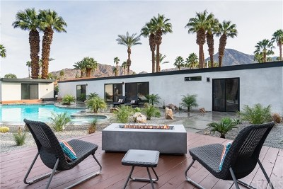 Indian Wells Single Family Home For Sale: 75560 Fairway Drive