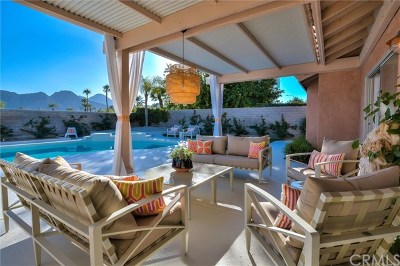 Indian Wells Single Family Home For Sale: 77427 Evening Star Circle