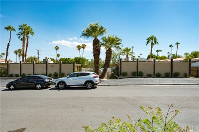 Palm Desert Multi Family 5+ Contingent: 46050 Highway 74