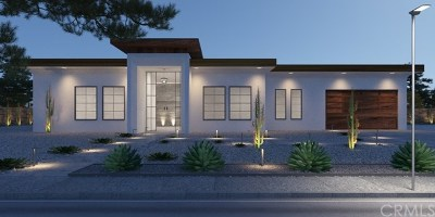 Palm Springs Single Family Home For Sale: 506 East Miraleste Court