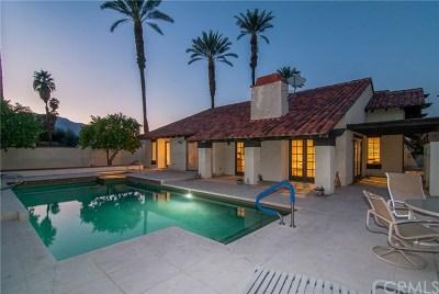 Rancho Mirage Condo/Townhouse For Sale: 61 Calle Solano