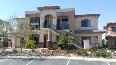 La Quinta Condo/Townhouse For Sale: 50750 Santa Rosa Plaza #1