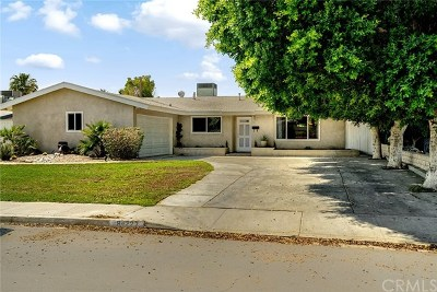 Indio Single Family Home For Sale: 81227 Helen Avenue