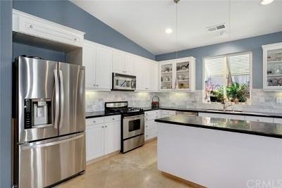 Palm Springs Single Family Home For Sale: 2202 Savanna Way