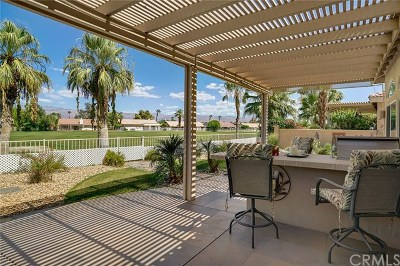 Indio Single Family Home For Sale: 82652 Sky View Lane