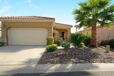Sun City Shadow Hills Single Family Home For Sale: 41318 Calle Servando