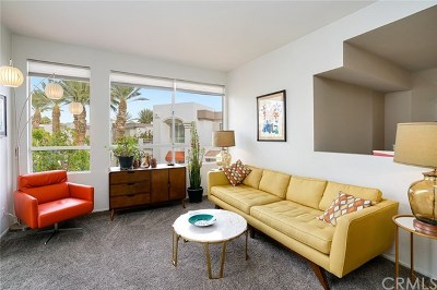 Palm Springs Condo/Townhouse For Sale: 401 South El Cielo Road #26